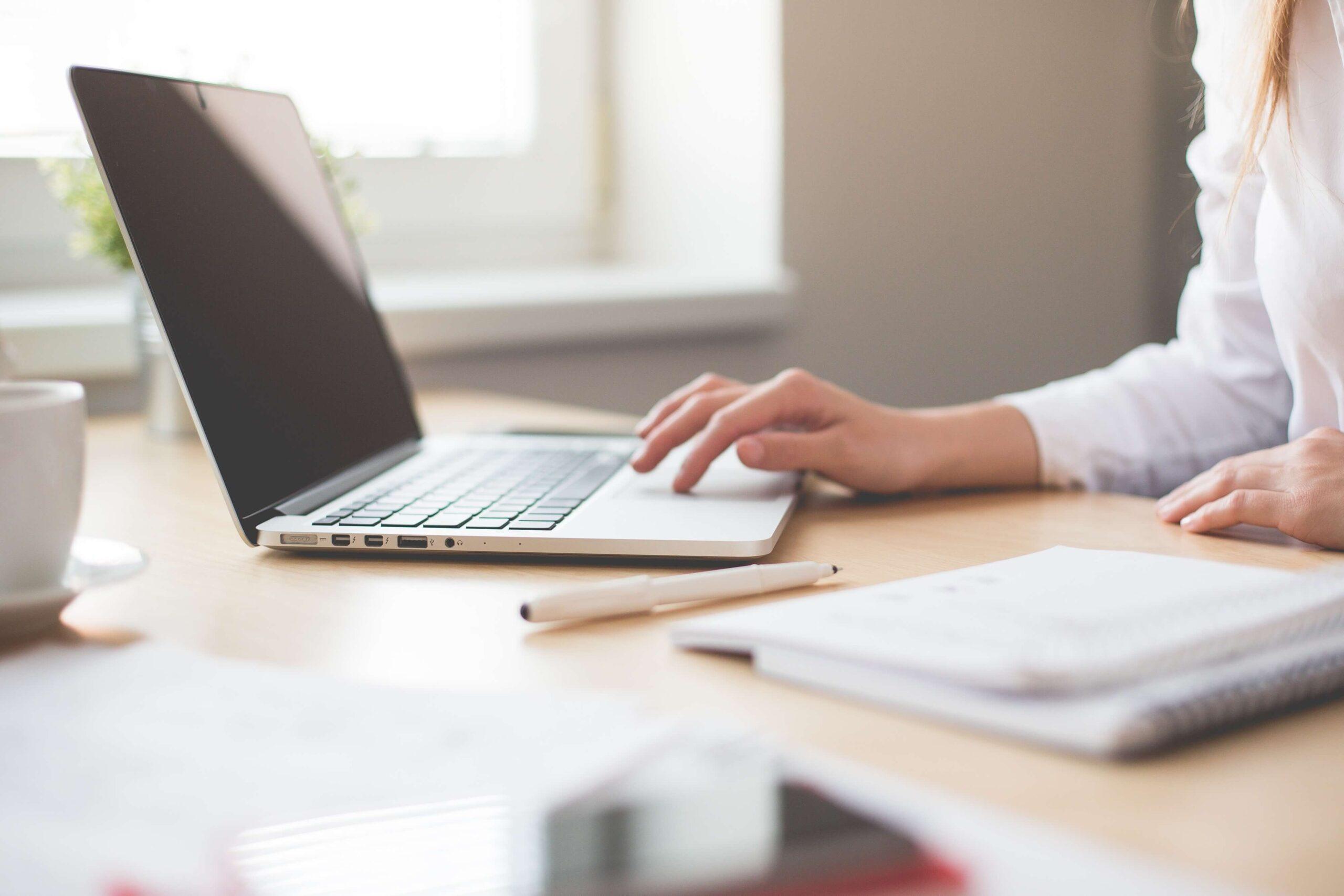 How to Choose an Online Class